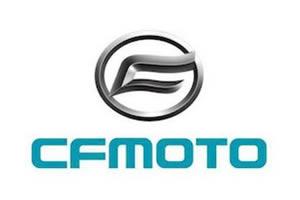 Štirikolesniki CF Moto